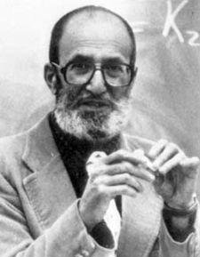 Paul R. Halmos