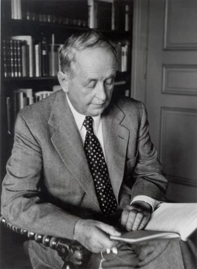 Herman Weyl
