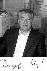 Borgulya István