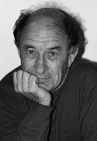 Vladimir Igorevics Arnold